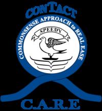 Auckland City Contact Care Logo